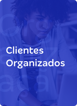 Clientes Organizados