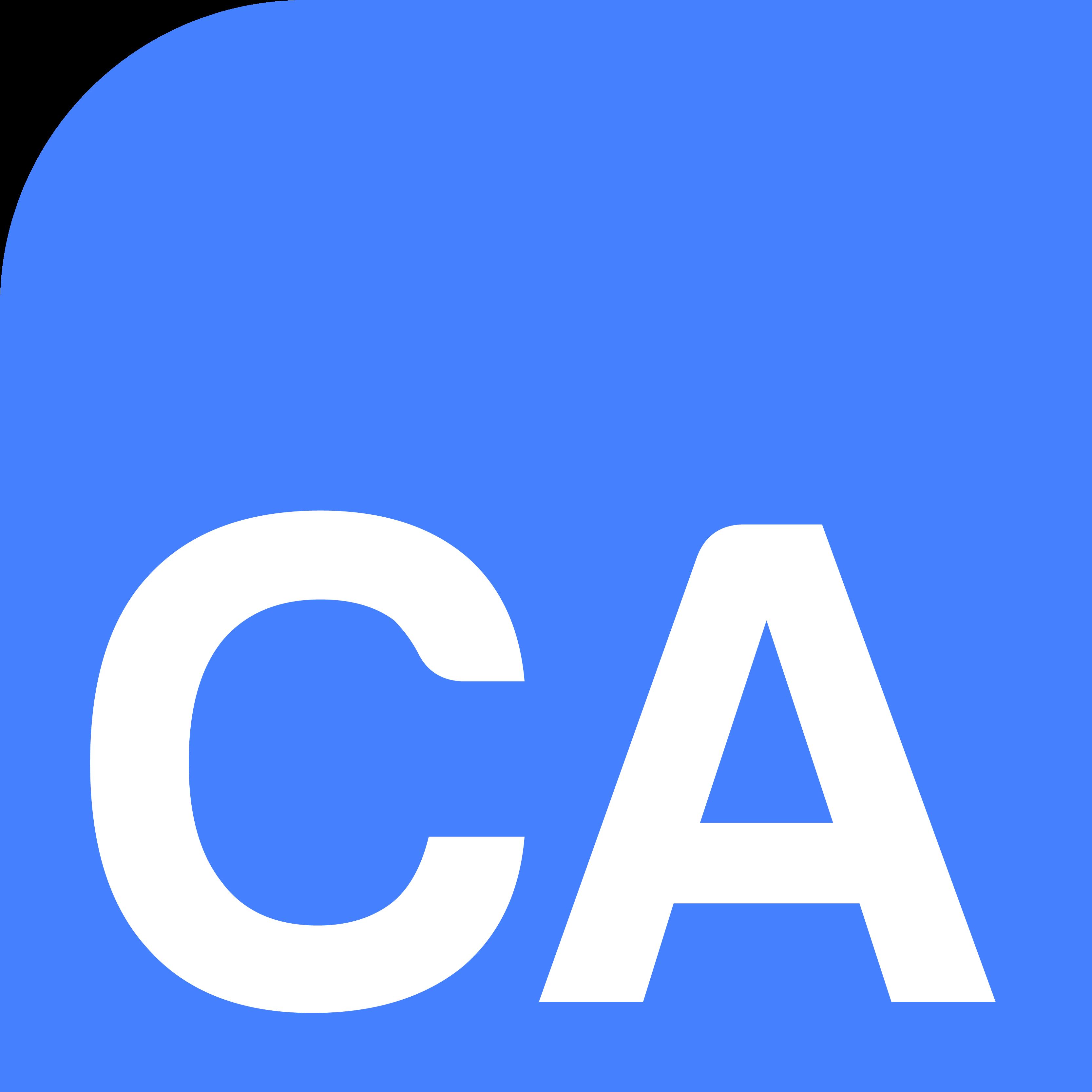 Logo ContaAzul