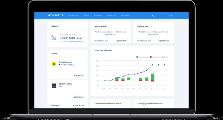 26be00a1f1 ContaAzul é o sistema de gestão online para você organizar sua empresa