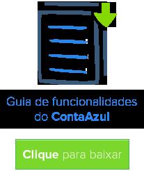 Guia de funcionalidades do ContaAzul